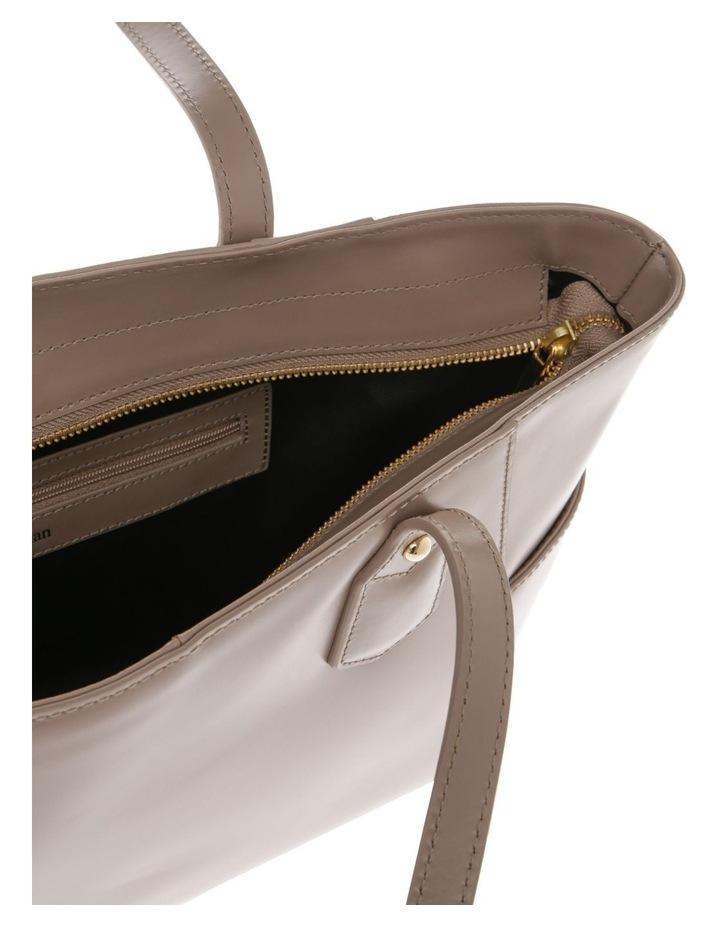 Alicia Double Handle Tote Bag image 4