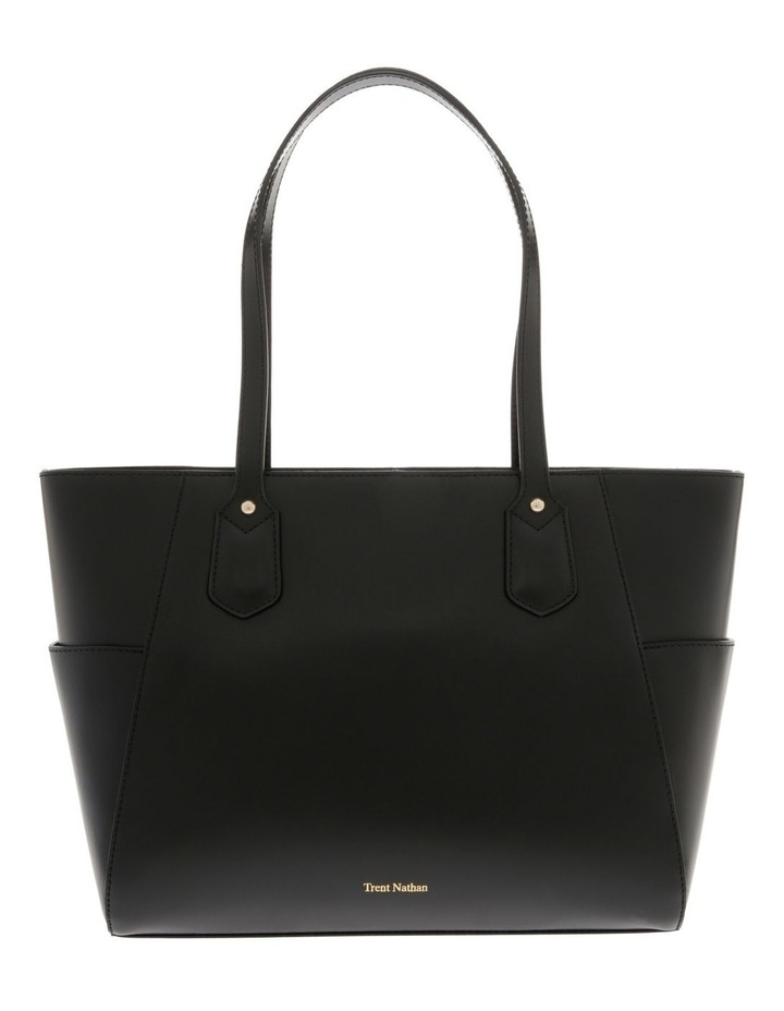 Alicia Double Handle Tote Bag image 1