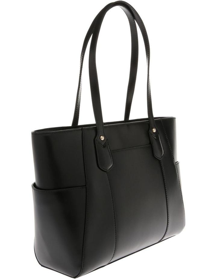 Alicia Double Handle Tote Bag image 2