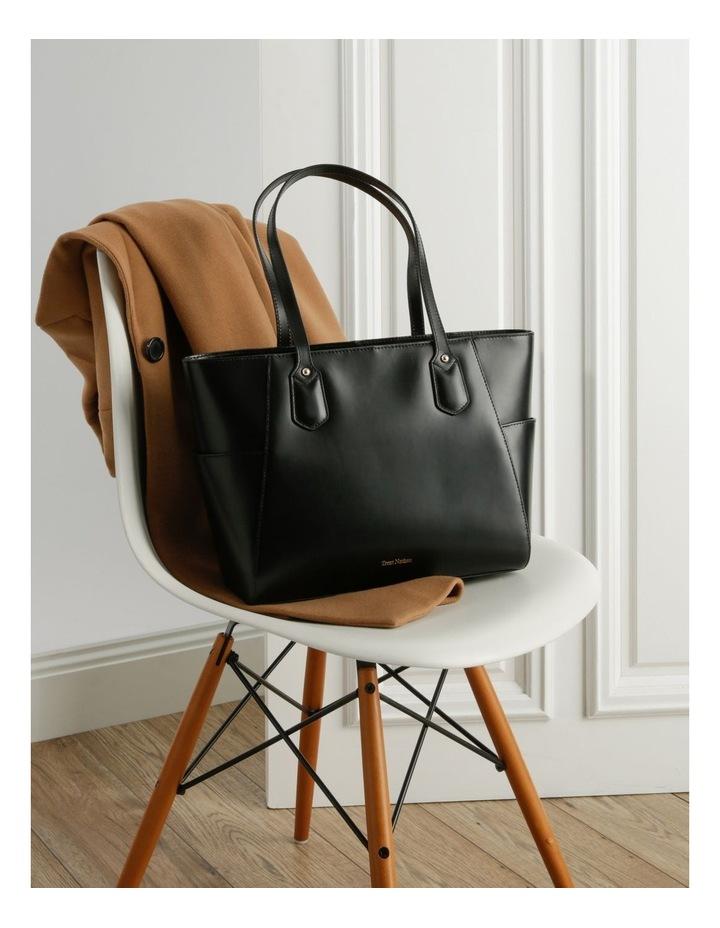 Alicia Double Handle Tote Bag image 5
