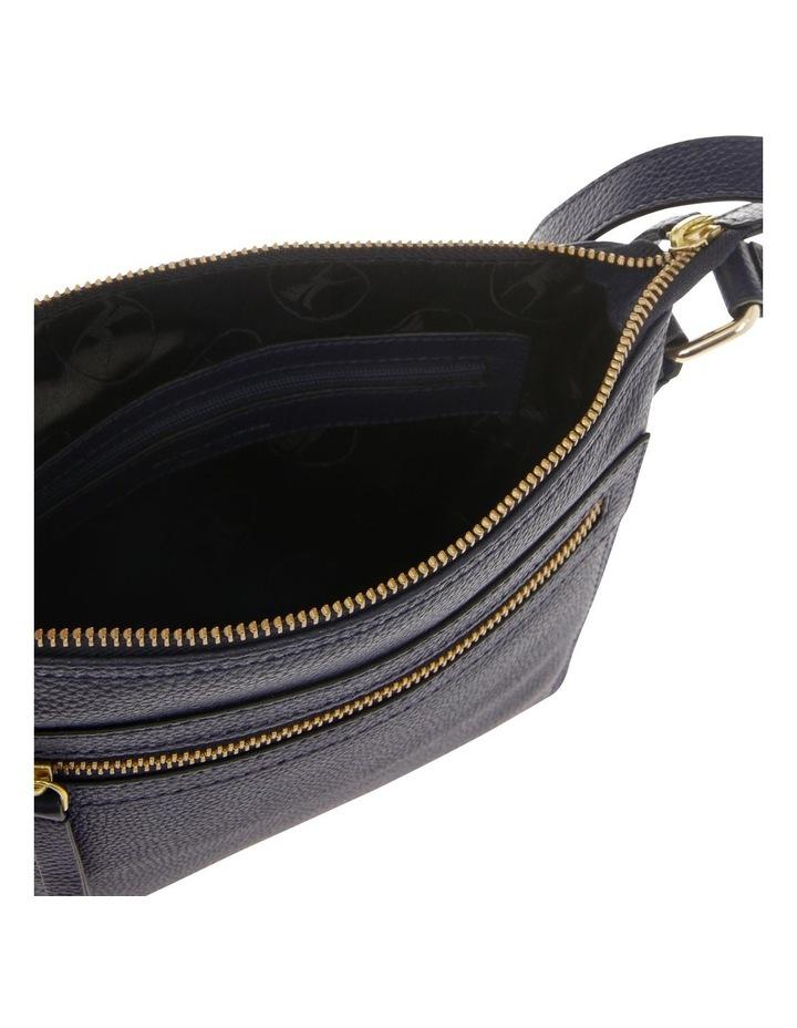Vienna Zip Top Crossbody Bag image 4