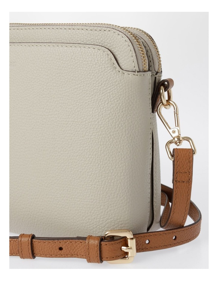 Segovia Zip Top Crossbody Bag image 3