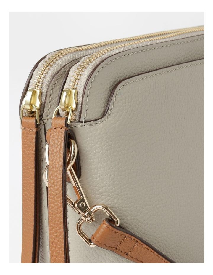 Segovia Zip Top Crossbody Bag image 4