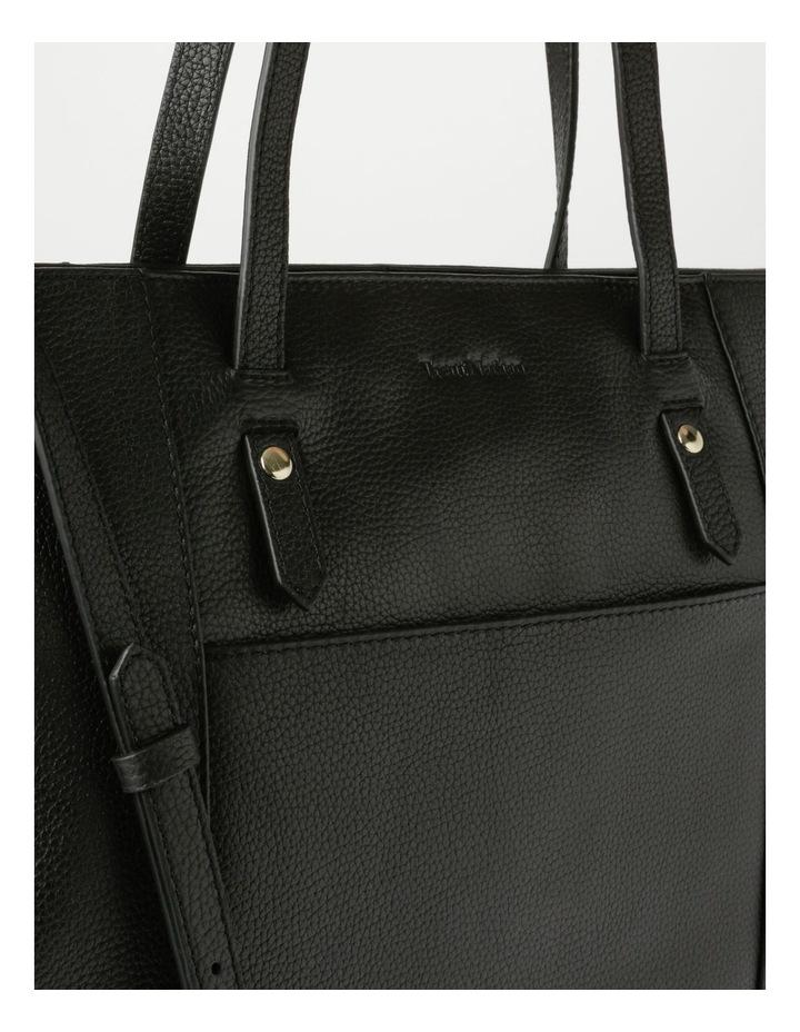Sienna Double Handle Tote Bag image 3