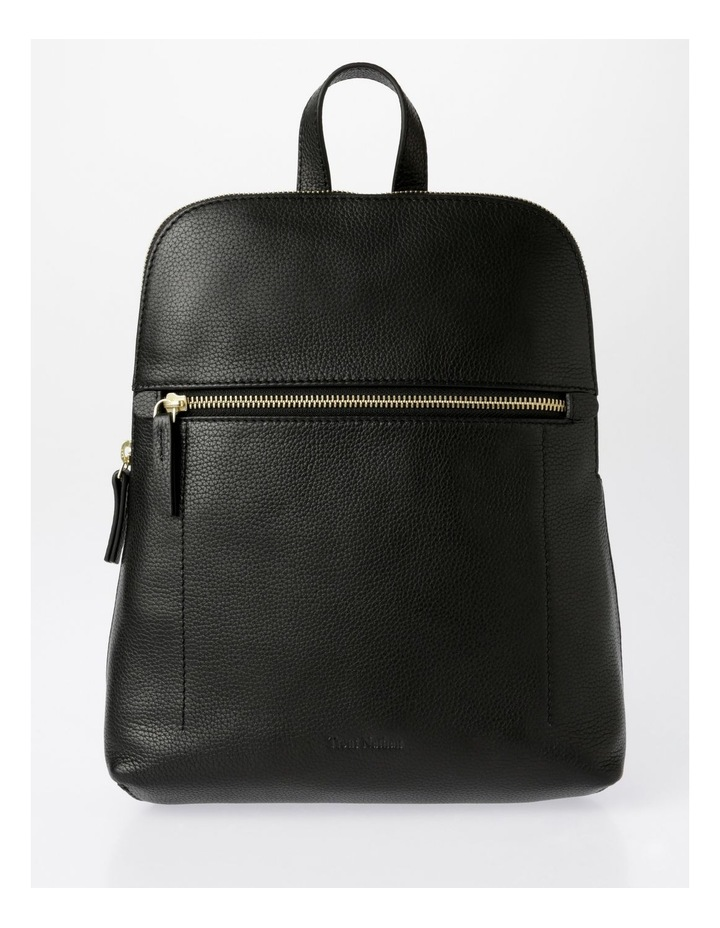 Lucia Zip Top Back Pack image 1