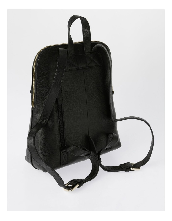 Lucia Zip Top Back Pack image 2