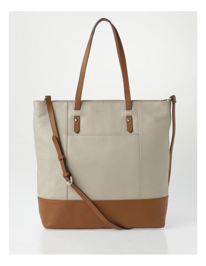 Sienna Double Handle Tote Bag image 1