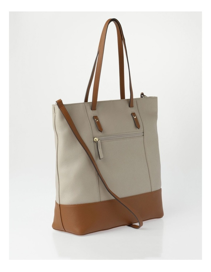 Sienna Double Handle Tote Bag image 2