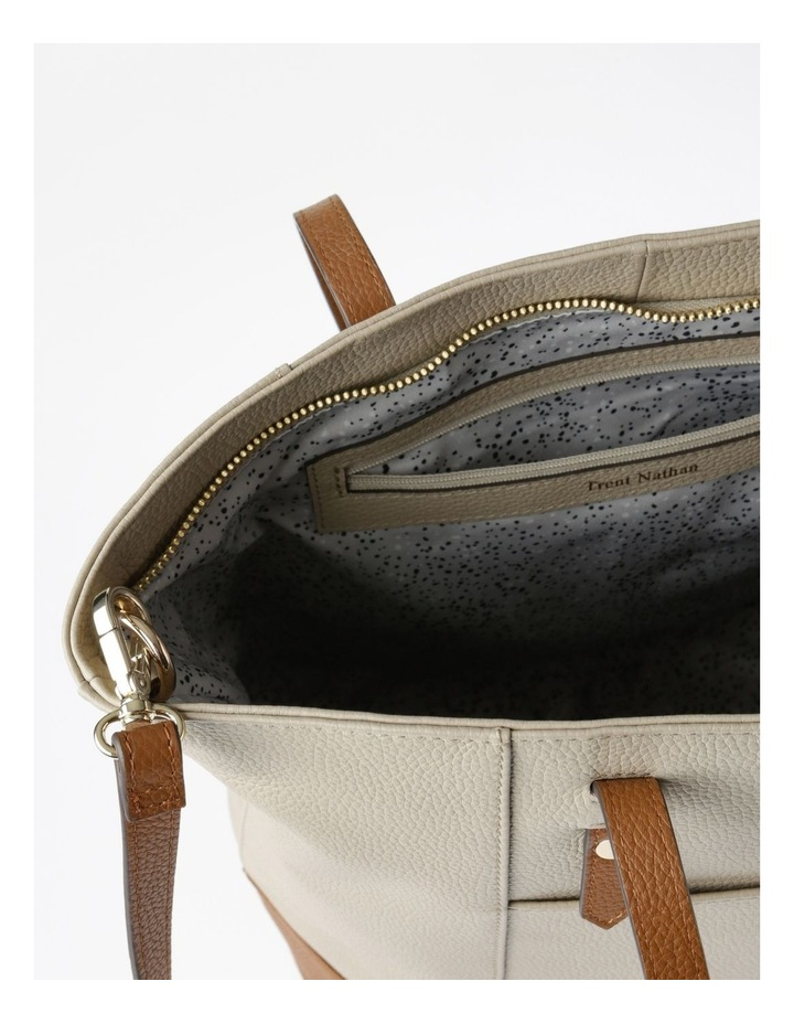 Sienna Double Handle Tote Bag image 4