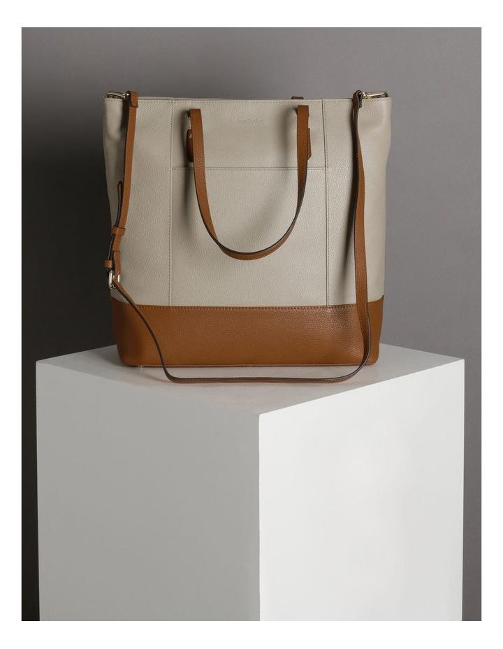 Sienna Double Handle Tote Bag image 5