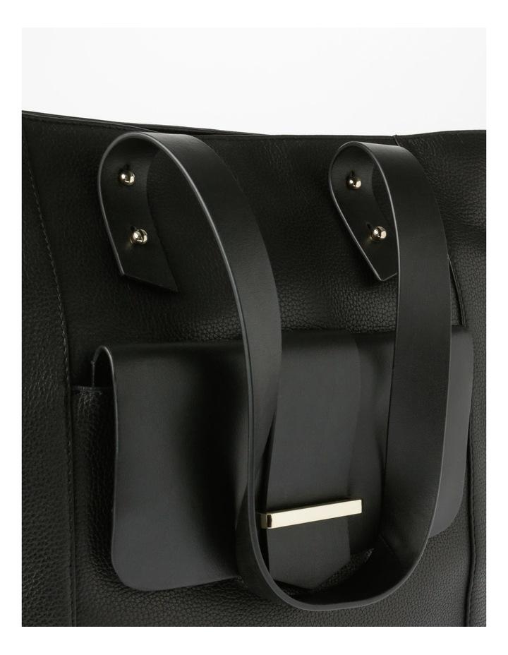 TNB250 Emilia Double Handle Tote Bag image 3