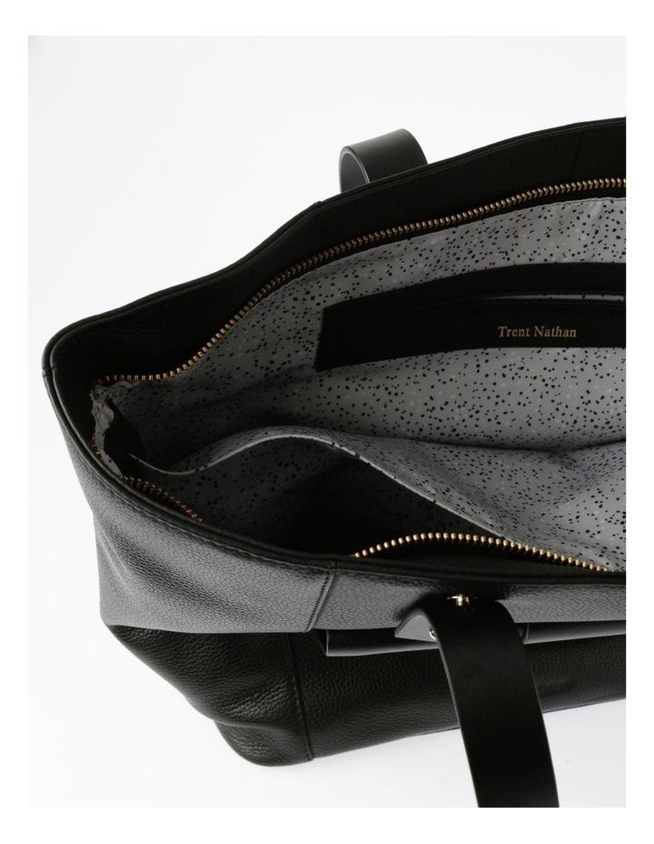 TNB250 Emilia Double Handle Tote Bag image 4