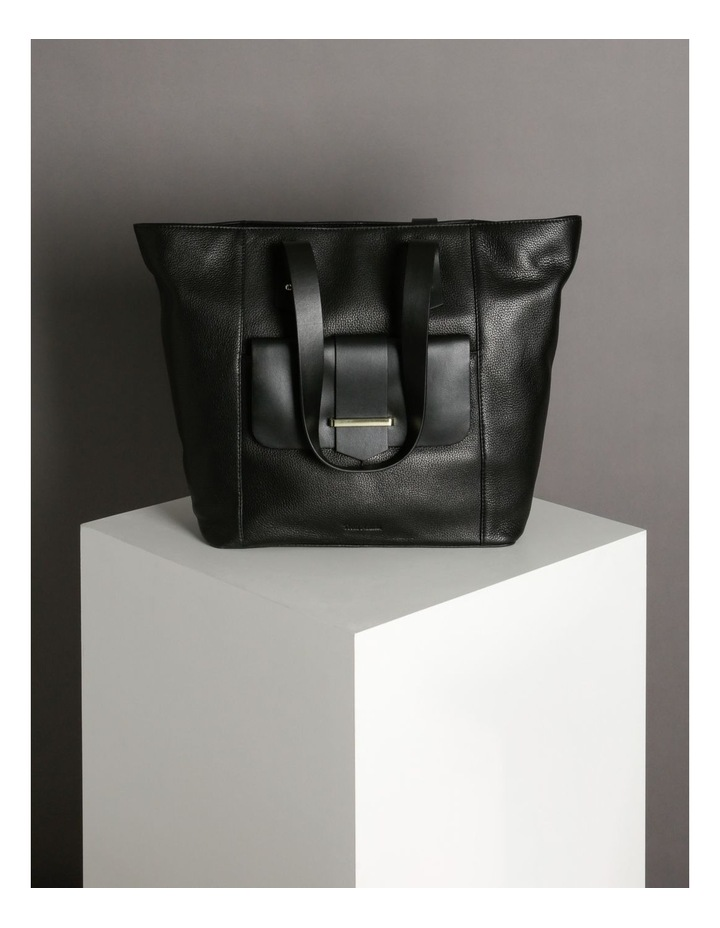 TNB250 Emilia Double Handle Tote Bag image 5
