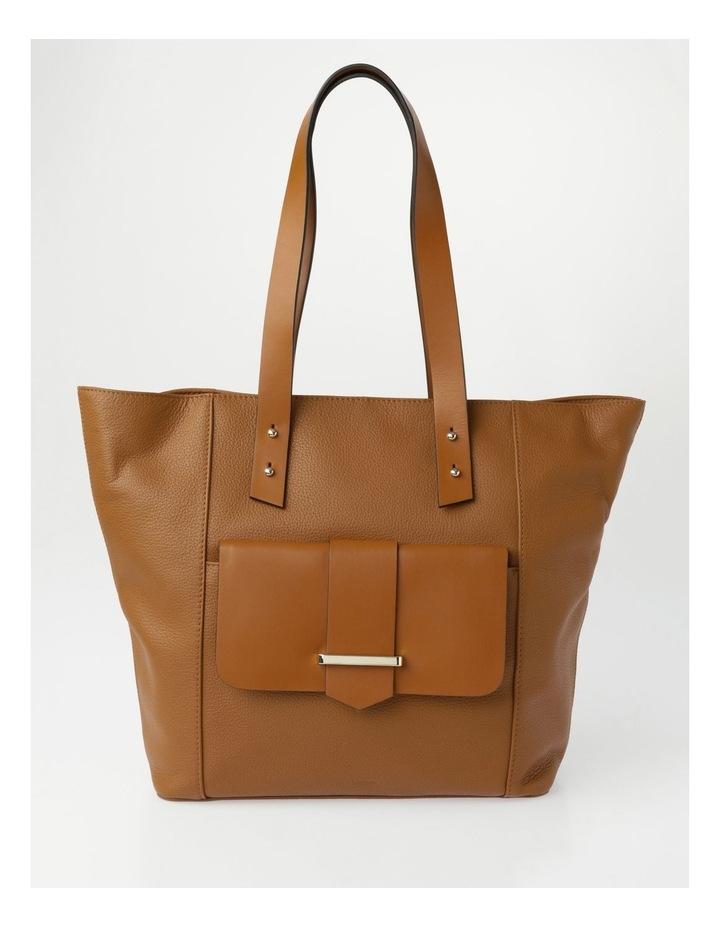 Emilia Double Handle Tote Bag image 1