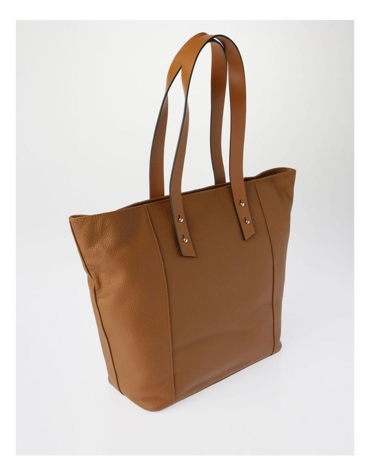 Emilia Double Handle Tote Bag image 2