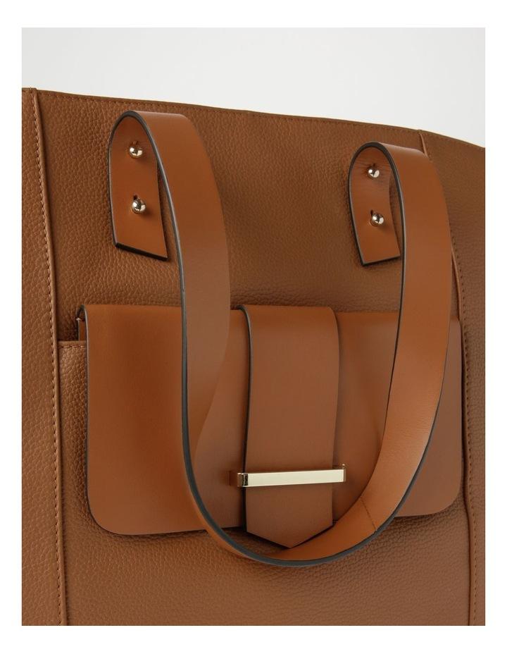 Emilia Double Handle Tote Bag image 3