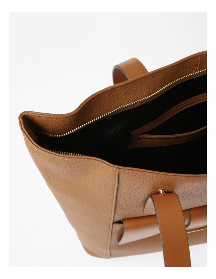 Emilia Double Handle Tote Bag image 4