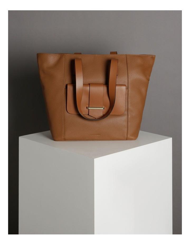 Emilia Double Handle Tote Bag image 5