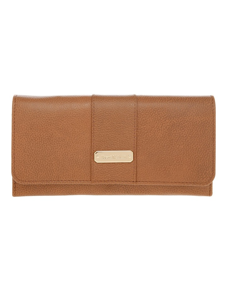 London Flap Over Wallet image 1