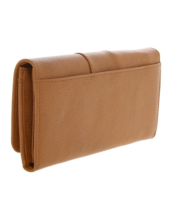 London Flap Over Wallet image 2