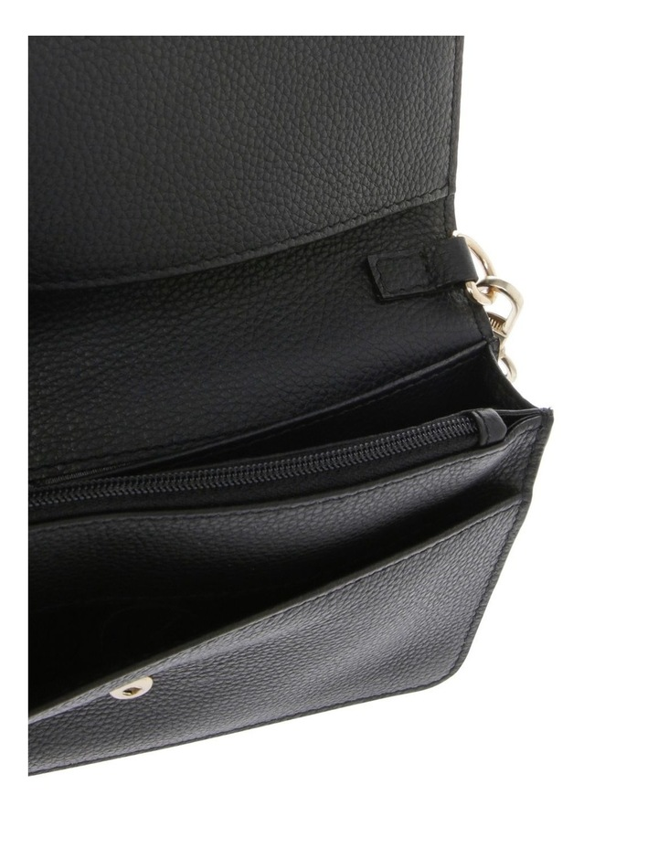 Copenhagen Phone Black Flap-Over Wallet image 4