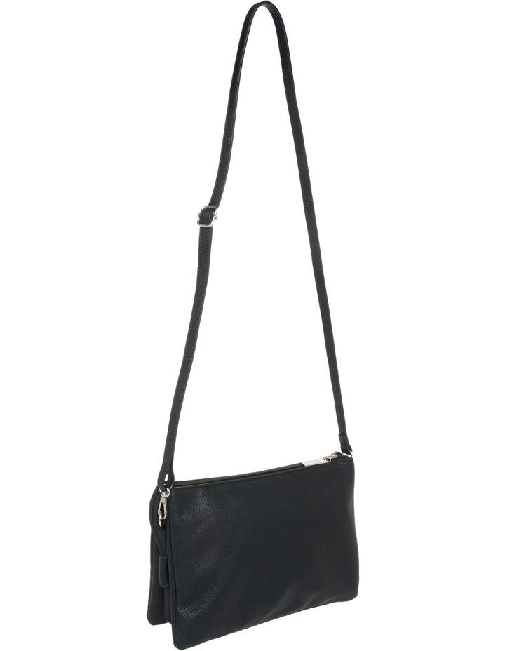 Multi Gusset Crossbody image 2