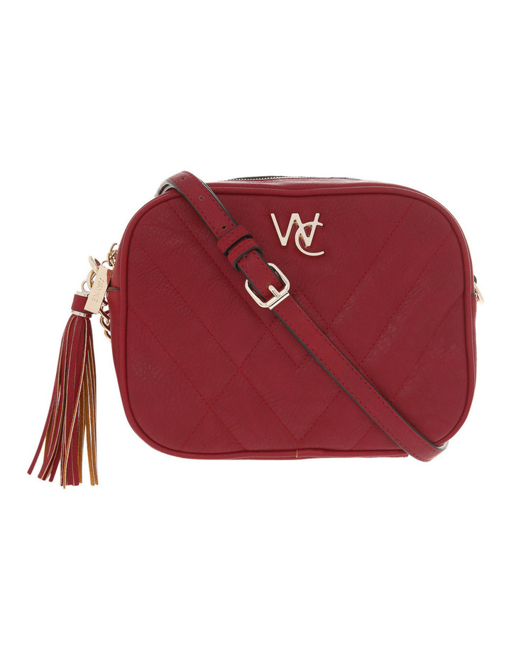 Bailey Zip Top Crossbody Bag image 1