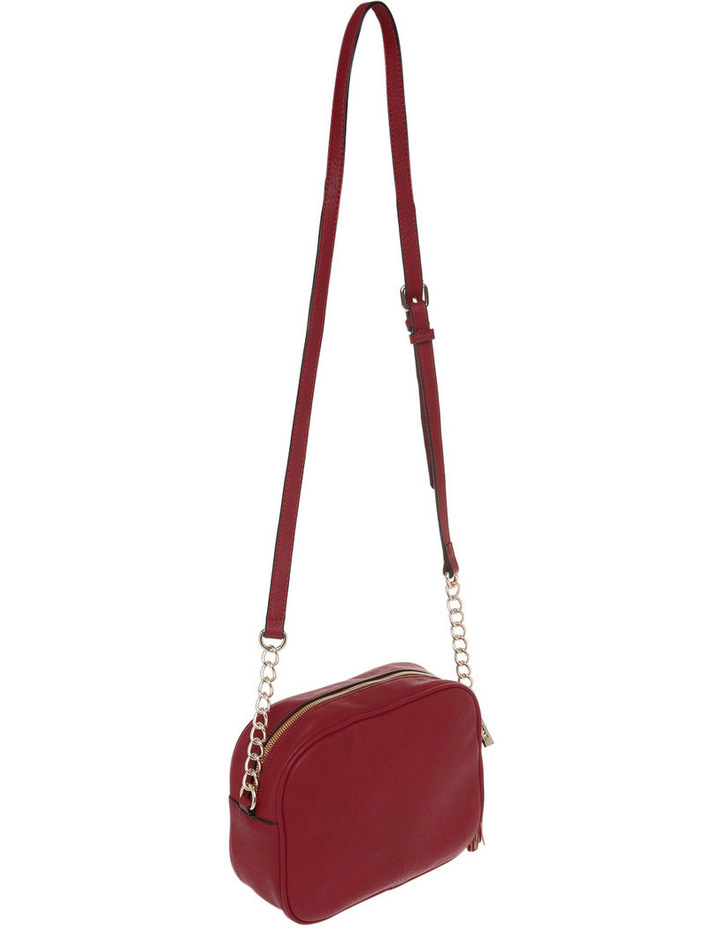 Bailey Zip Top Crossbody Bag image 2