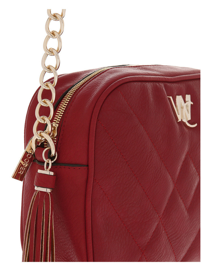 Bailey Zip Top Crossbody Bag image 3