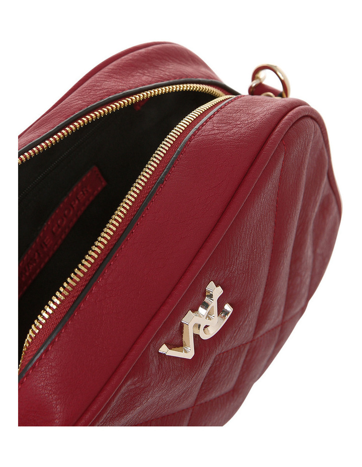 Bailey Zip Top Crossbody Bag image 4