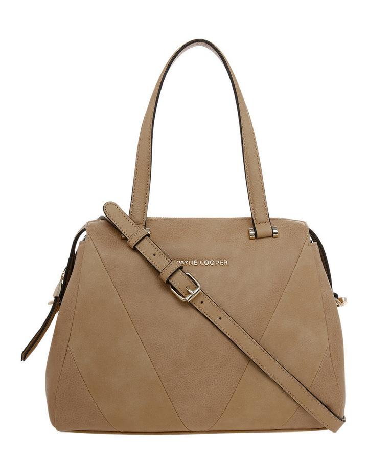 Bly Double Handle Shoulder Bag image 1