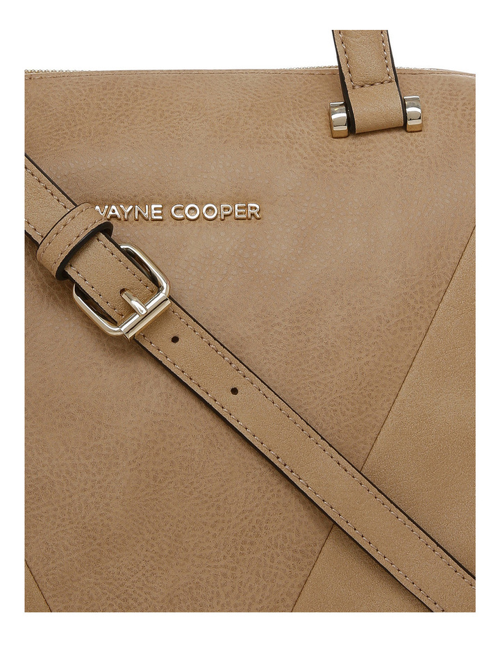 Bly Double Handle Shoulder Bag image 3