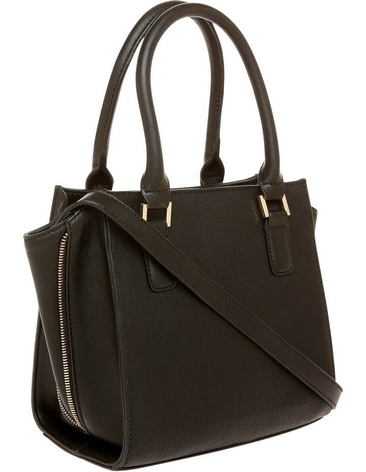 Carrie Double Handle Tote Bag WH-2532 image 2