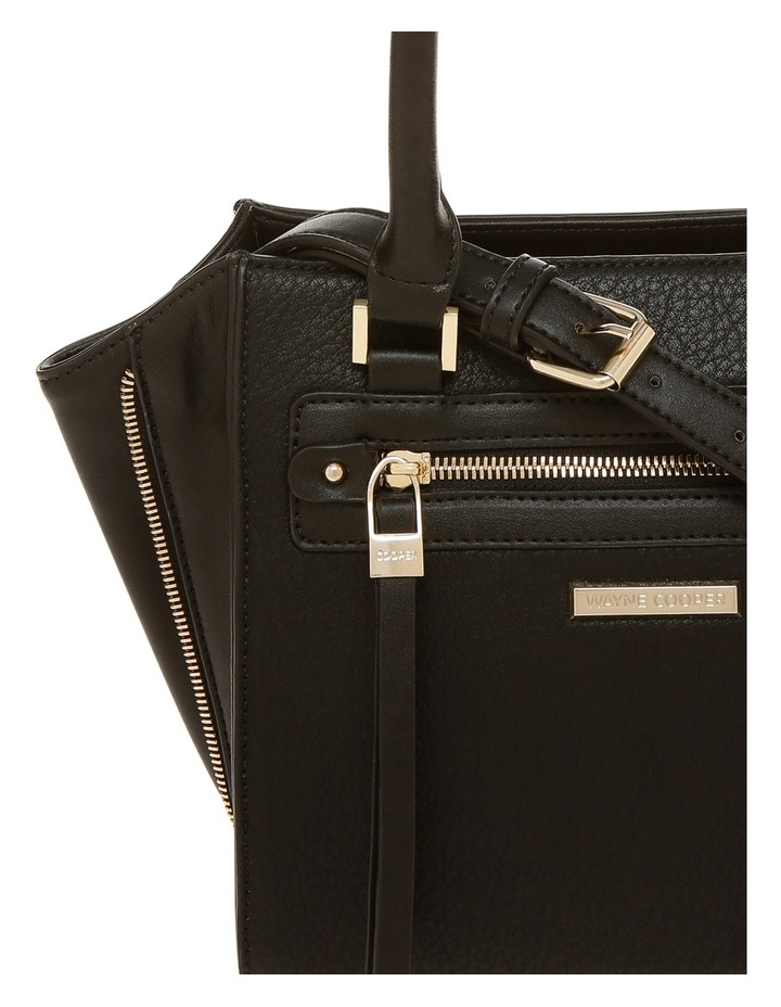 Carrie Double Handle Tote Bag WH-2532 image 3