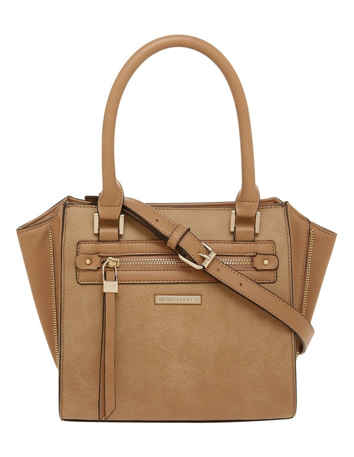Carrie Double Handle Tote Bag WH-2532 image 1