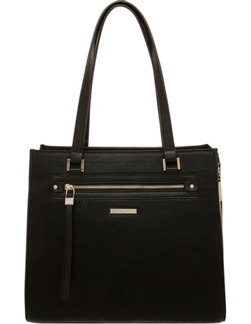 dee7f62d5c2af Wayne CooperCarrie Double Handle Tote Bag WH-2531. Wayne Cooper Carrie  Double Handle Tote Bag WH-2531