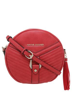 Wayne Cooper - Claire Circle Crossbody Bag