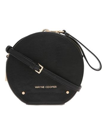 a9ebfc9e933 Wayne CooperWH-2557 JOSIE Circle Crossbody Bag. Wayne Cooper WH-2557 JOSIE  Circle Crossbody Bag