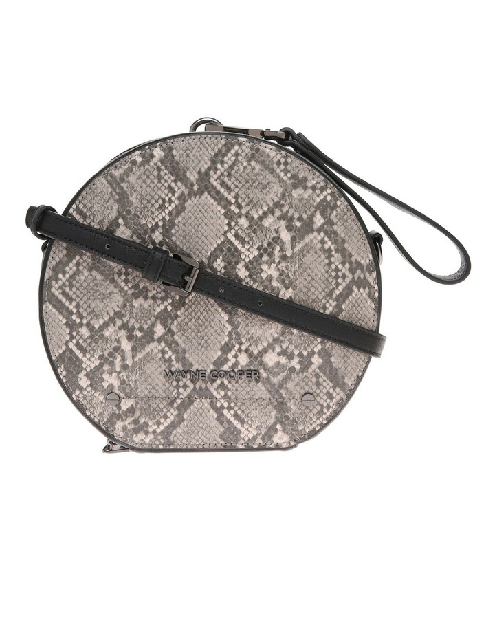 WH-2557 JOSIE Circle Crossbody Bag image 1