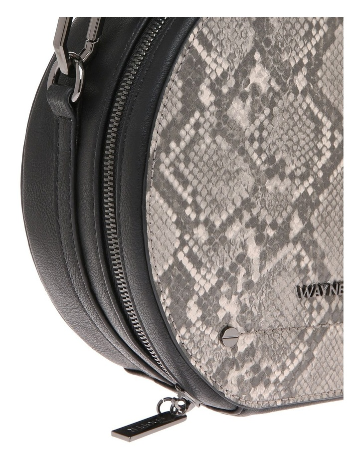 WH-2557 JOSIE Circle Crossbody Bag image 3