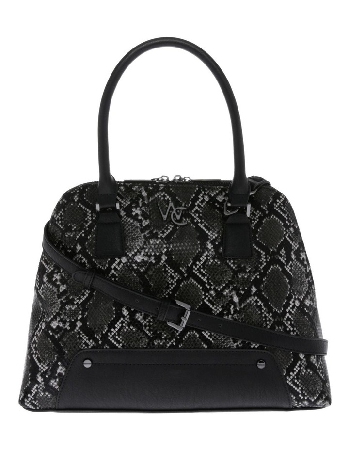 Gigi Zip-Around Satchel Bag image 1