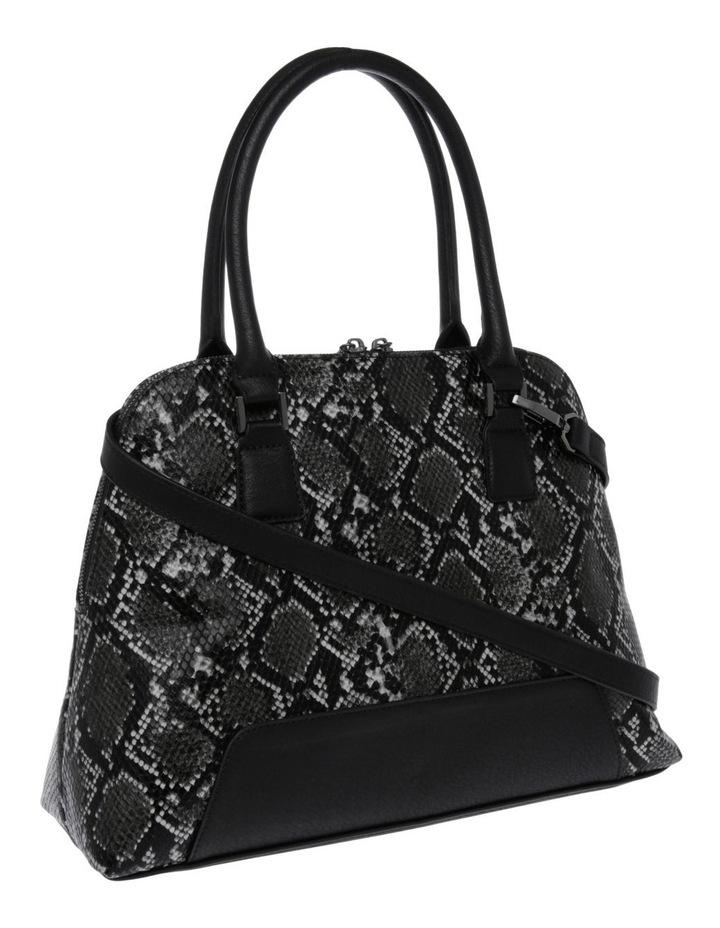 Gigi Zip-Around Satchel Bag image 2