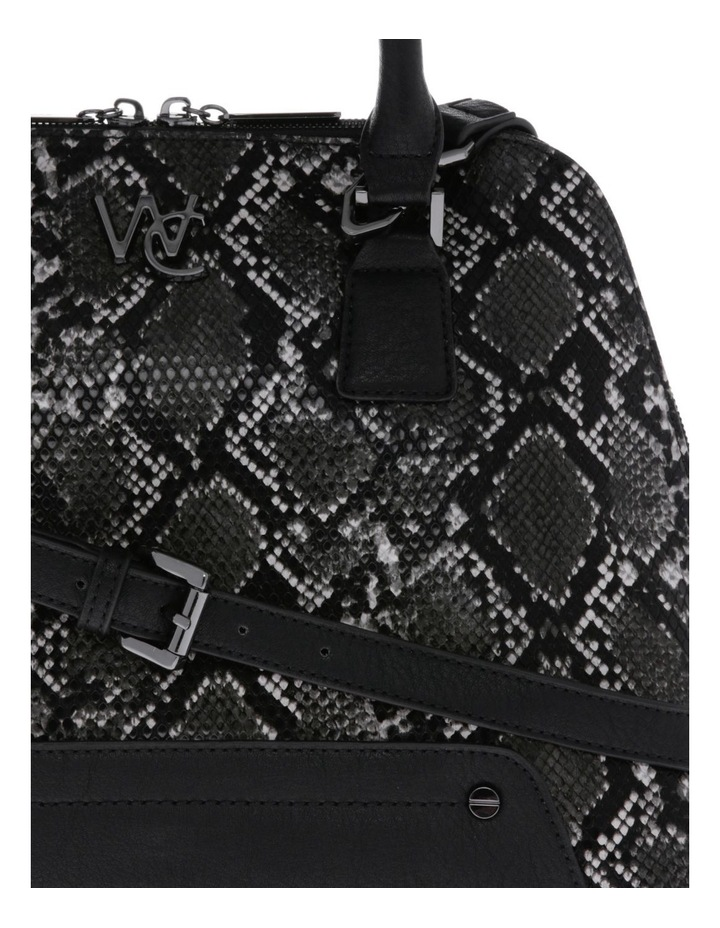 Gigi Zip-Around Satchel Bag image 3