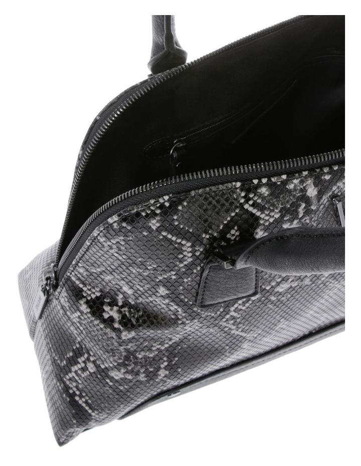 Gigi Zip-Around Satchel Bag image 4