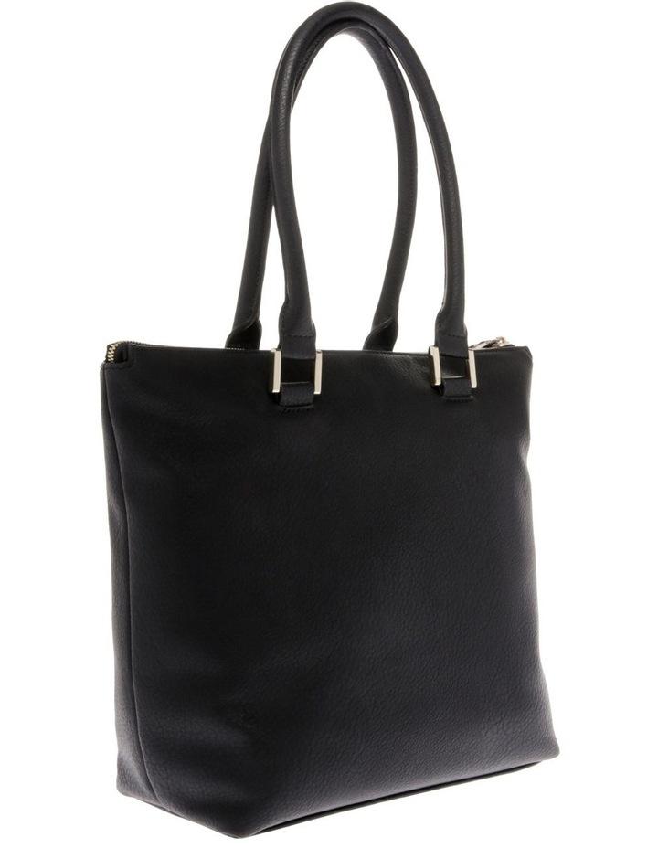Taylor Zip Top Tote Bag image 2