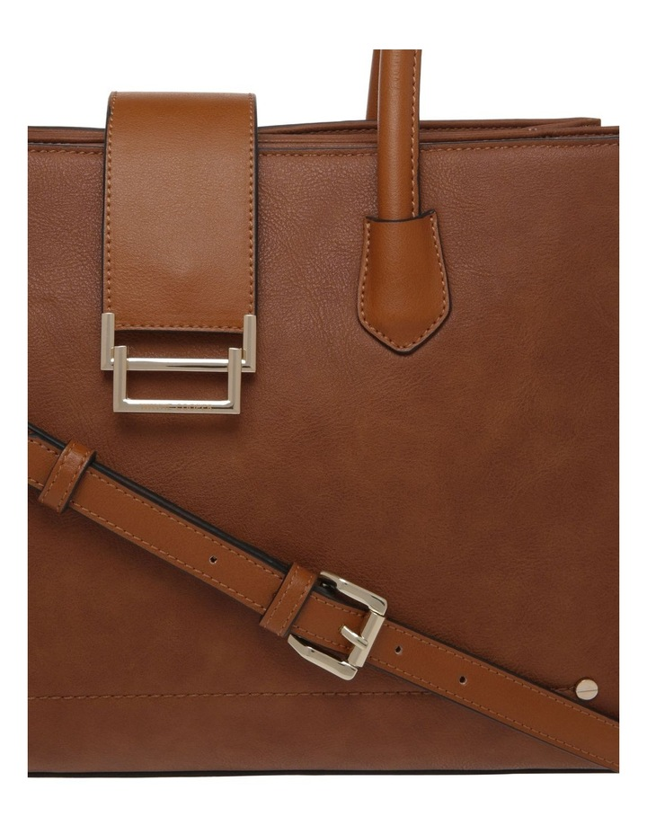 WH-2568 Evan Double Handle Tote Bag image 3