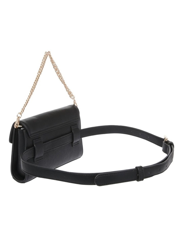 WH-2569 Evan Flap Over Belt Bag image 2