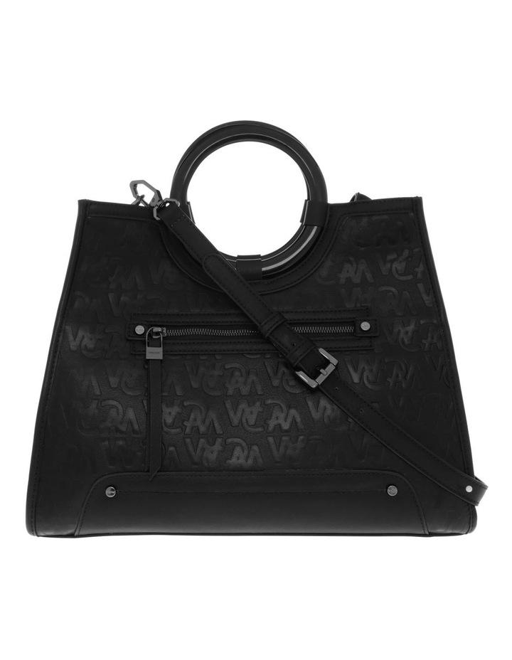 Ally Top Handle Tote Bag image 1