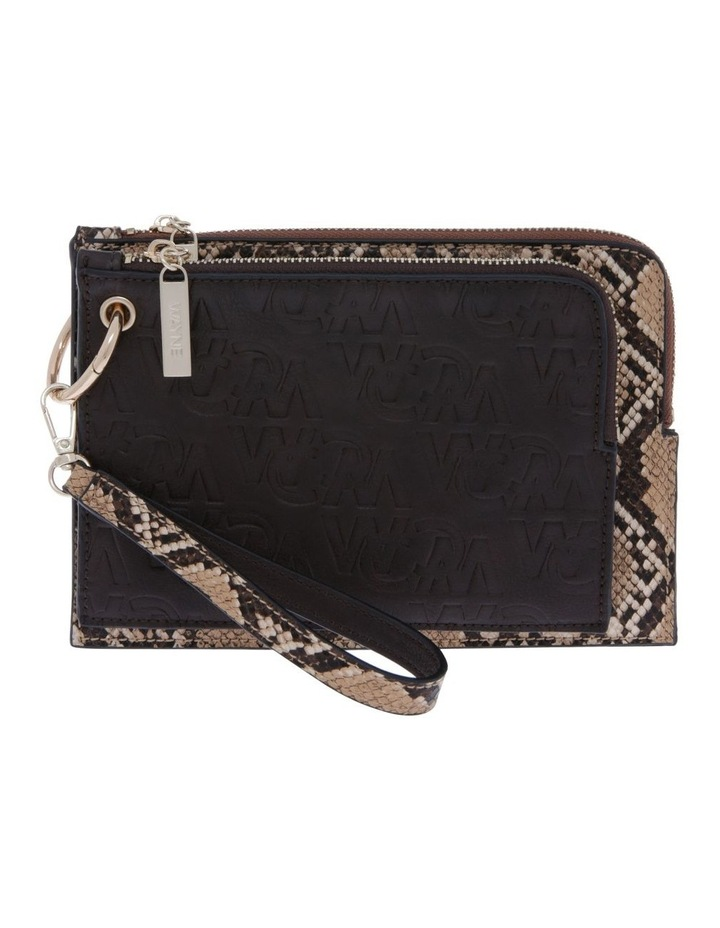 Ally Top Zip Pouch image 1