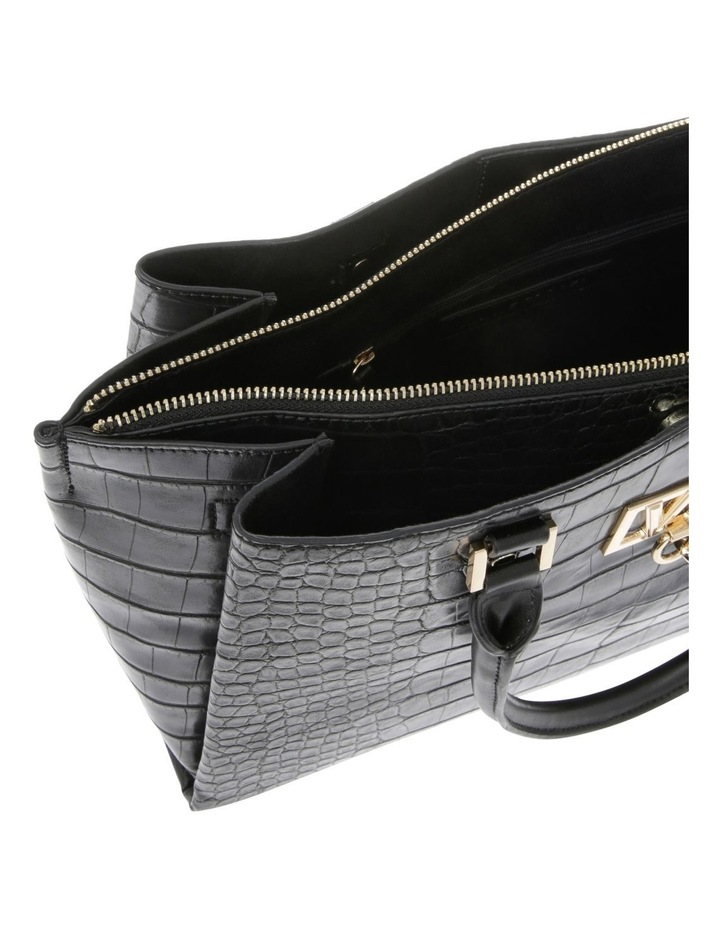 Victoria Zip Top Tote Bag image 4